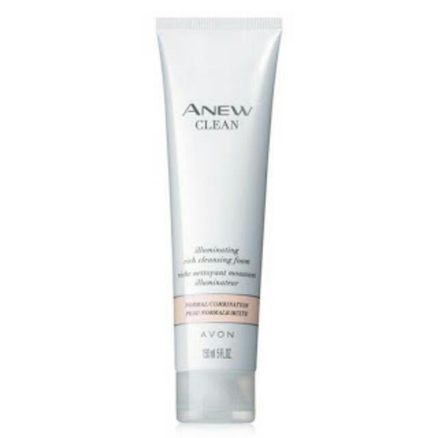 Avon Anew Illuminating