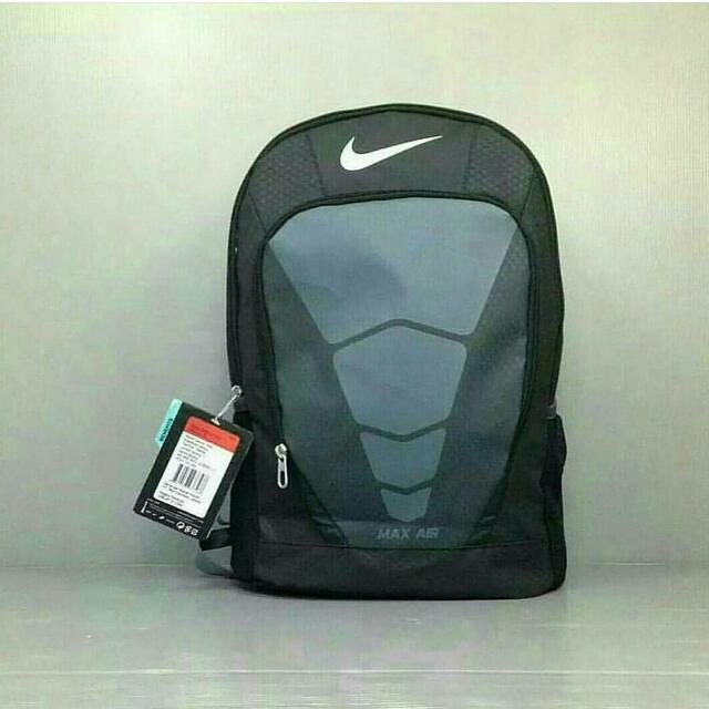 Backpack Nike Max Air Grey
