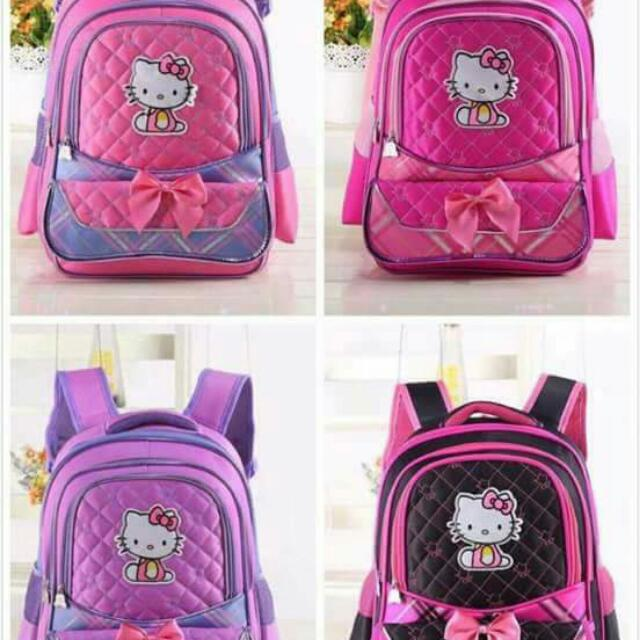 Bagpack For Kids