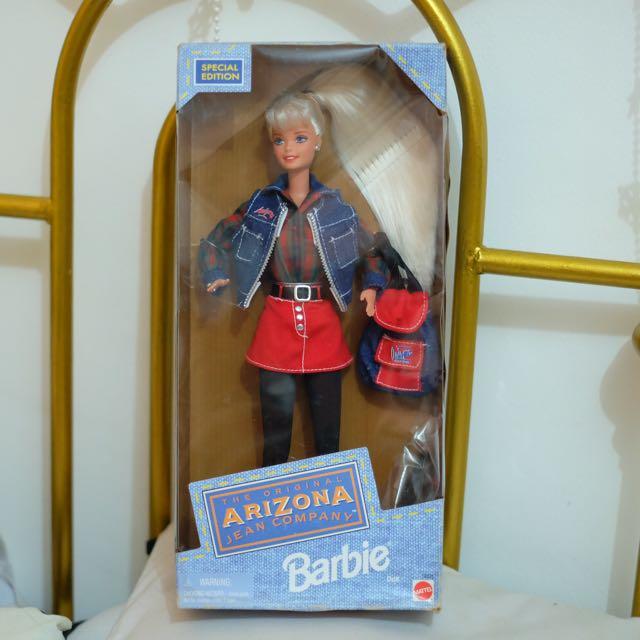 BARBIE ARIZONA JEANS Special Edition