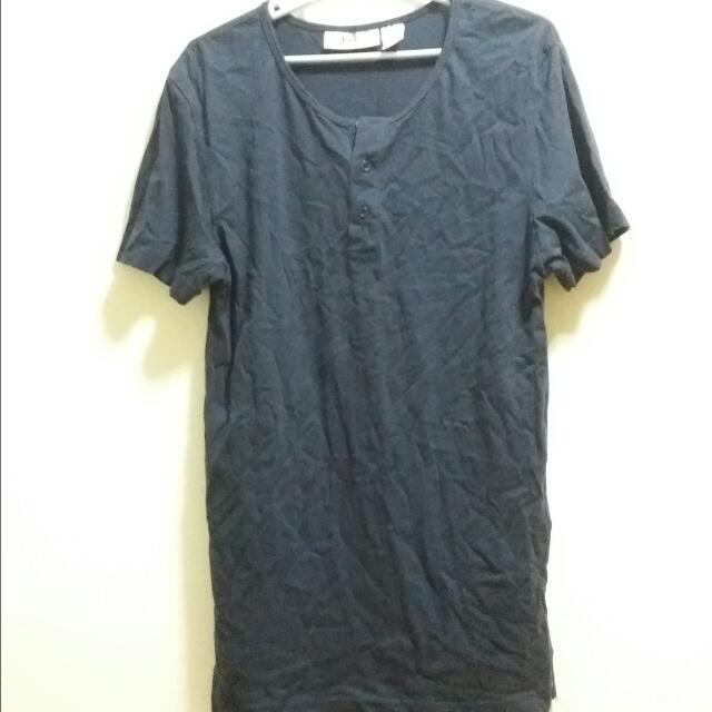 Basic T-shirt PLAIN