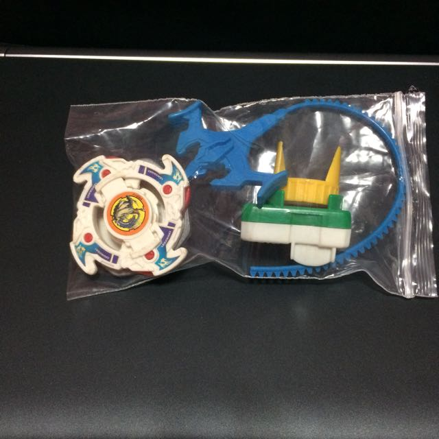 Beyblade Dragoon F Toys Games Bricks Figurines On Carousell