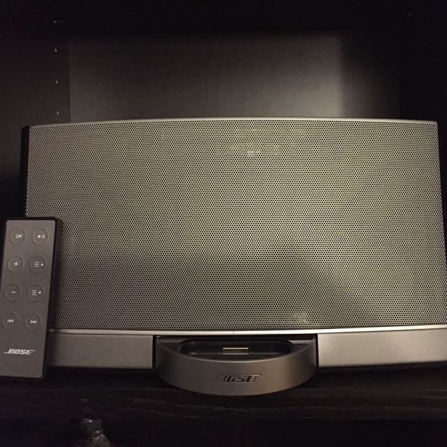 Bose Soundlink Portable Music System