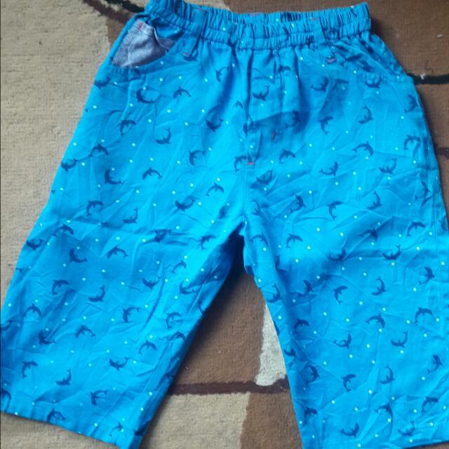 Celana Anak Import