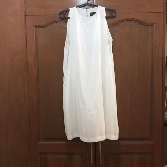 CLASSIFIED Shift Dress