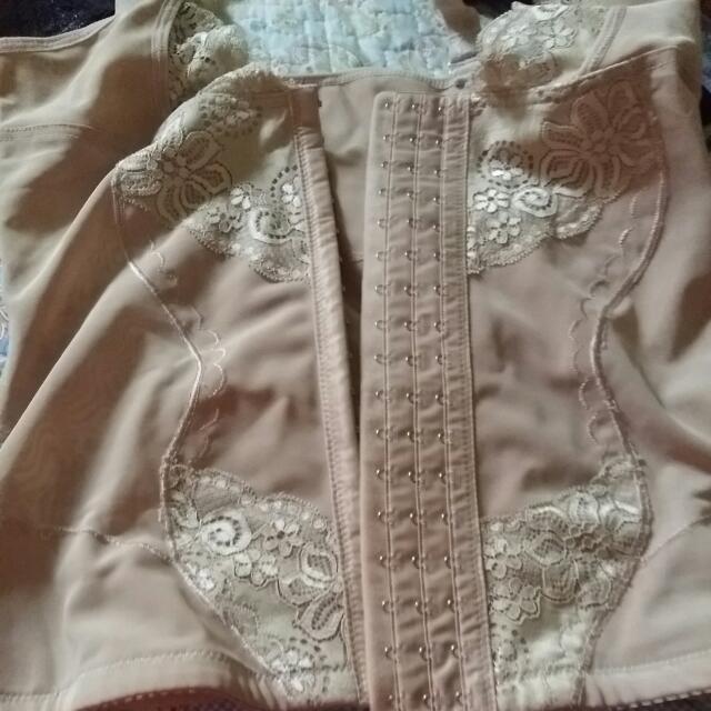 combo corset