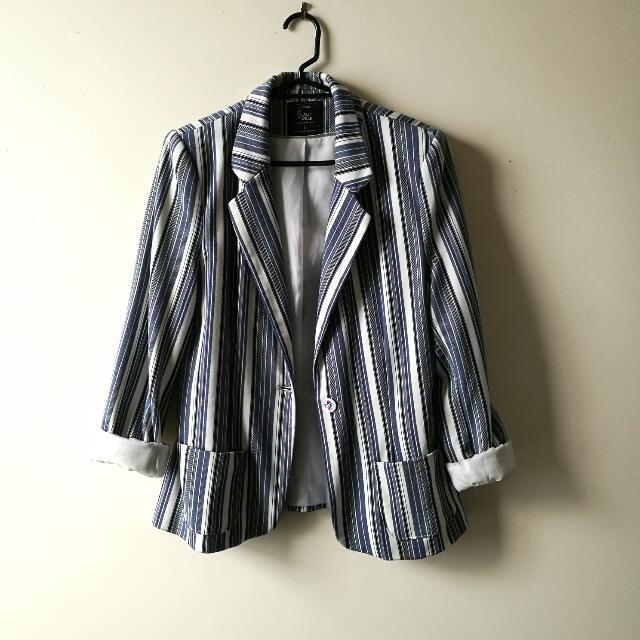Cotton On Blazer (L)