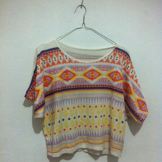 croptee tribal