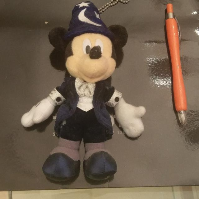 米奇吊飾,東京Disney買的(家飾出清)
