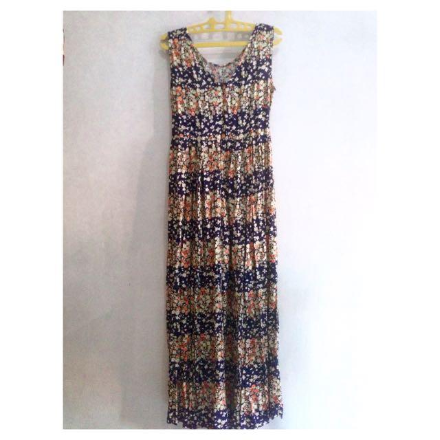 Dress Bungabunga