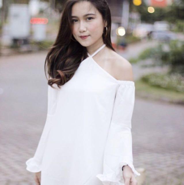 Dress Putih