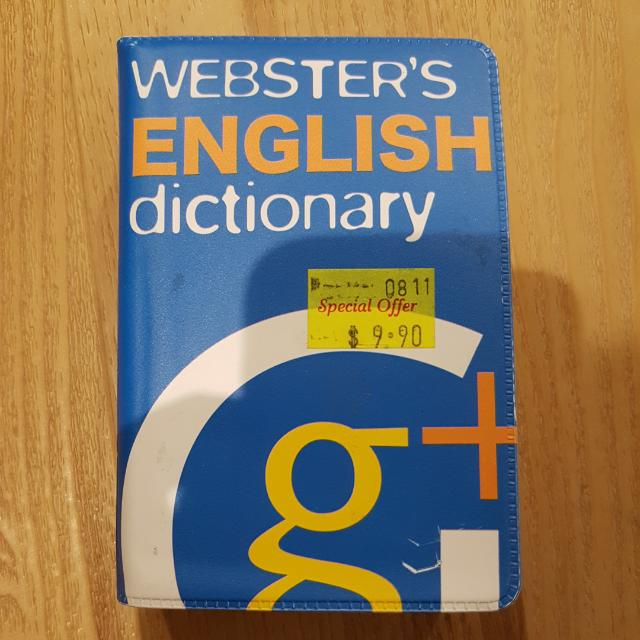 English Mini Dictionary