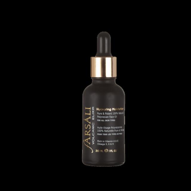 Farsali Volcanic Elixir Share Bottle 3ml