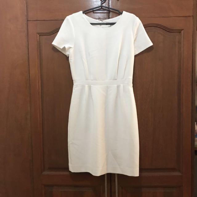 FOREVER21 Sheath Dress