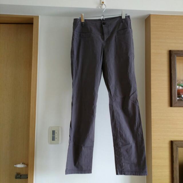 GOZO 工作褲