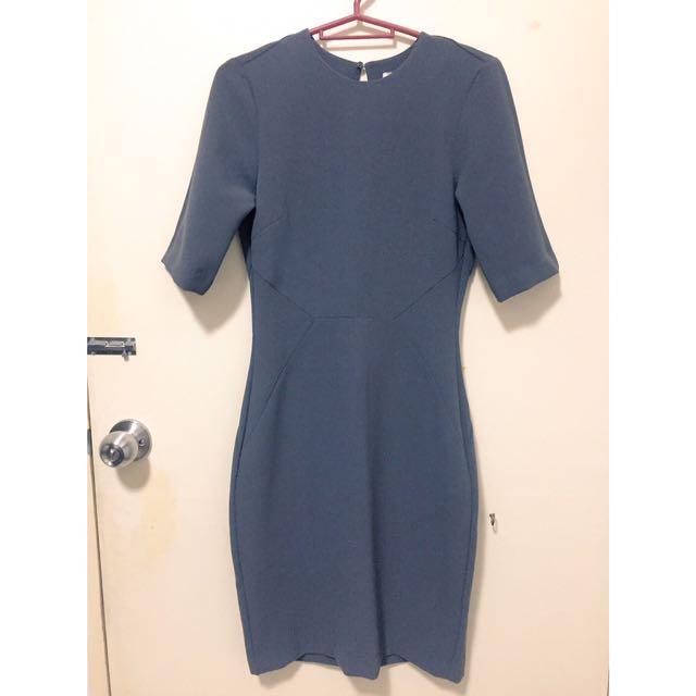 H&M Office Dress