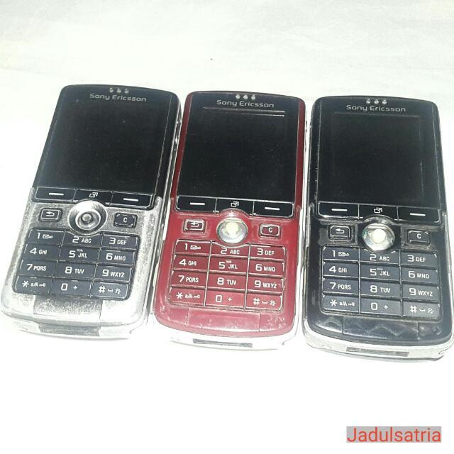 Carousell의 Hp Jadul Antik Lawas Sony Ericsson K750 Antiques Others
