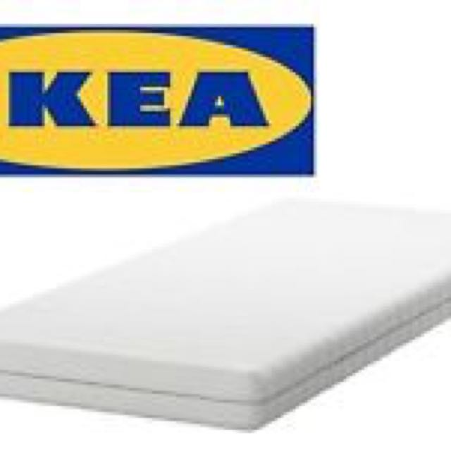 Ikea Sultan Mattress (Single)