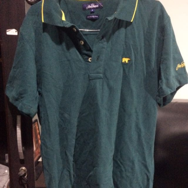 Jack Sicklaus Orginal Polo-shirt