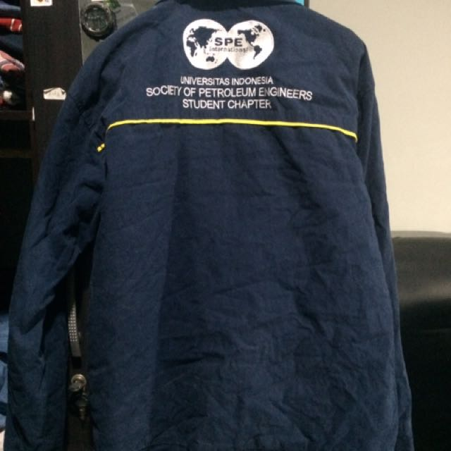 Jacket Oil and Gas