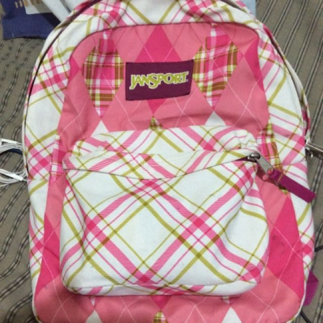 Jansport Original bag