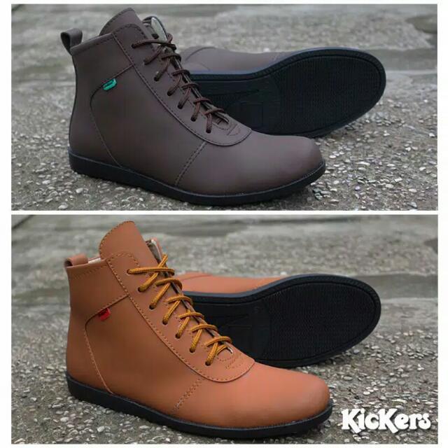 Kickers Casual Brodo