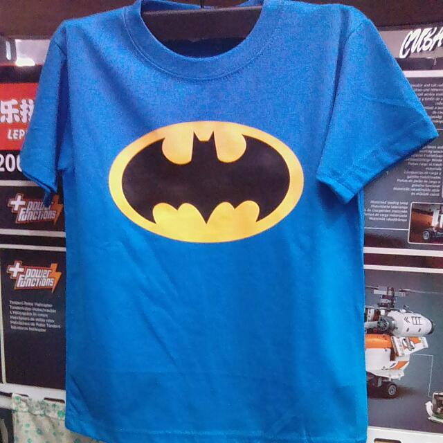 Kid's Character T Shirt