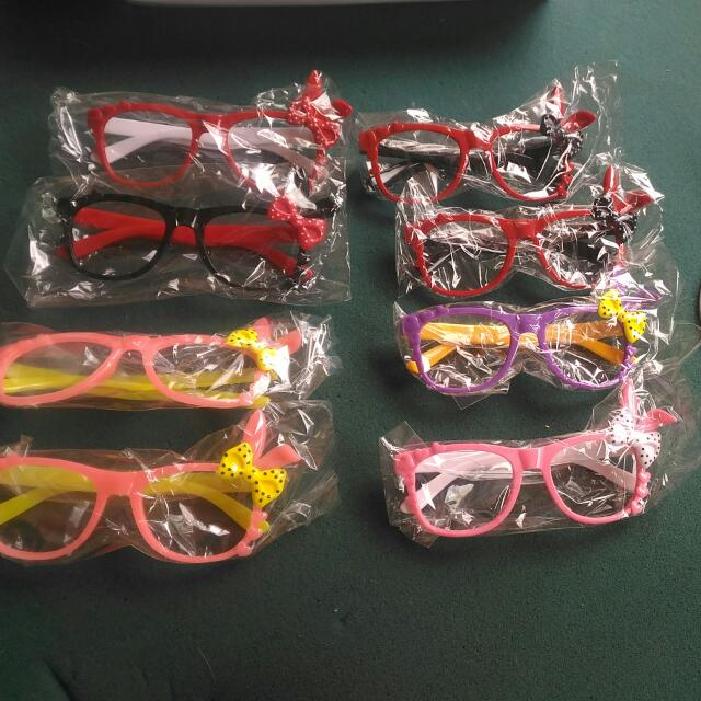 Kids Eye Glasses