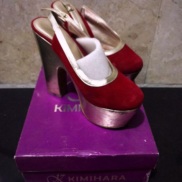 Kimihara Size 36