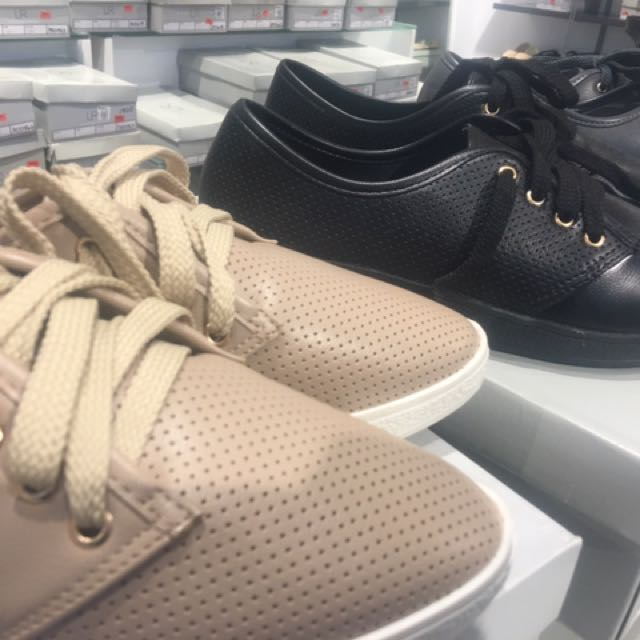 Lady Rustans Sneakers
