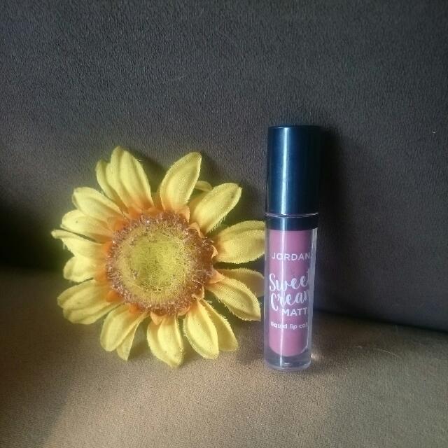 Lipstick Jordana Original