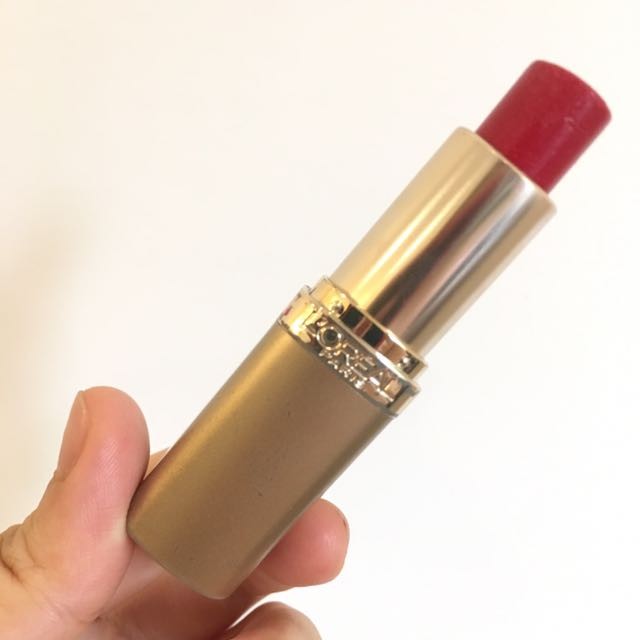 L'Oreal Ruby Flame