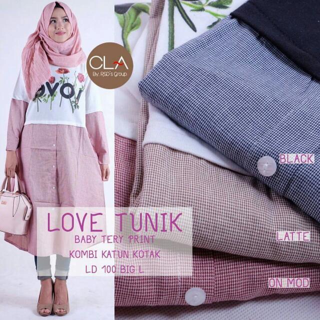Love Tunik