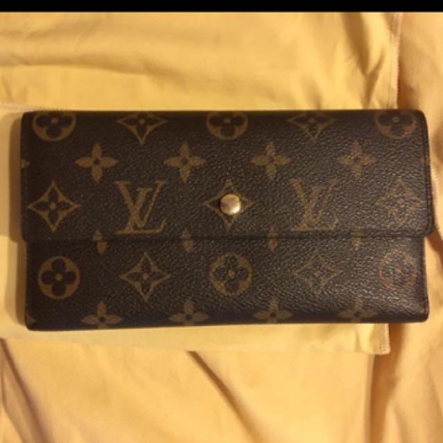 LV發財包