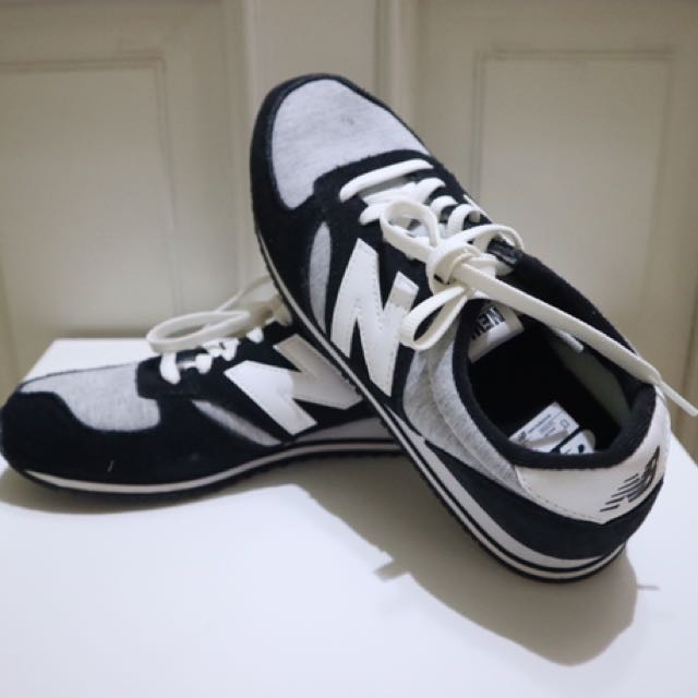 NEW BALANCE CLASSICS U420KNR SHOES (unisex)