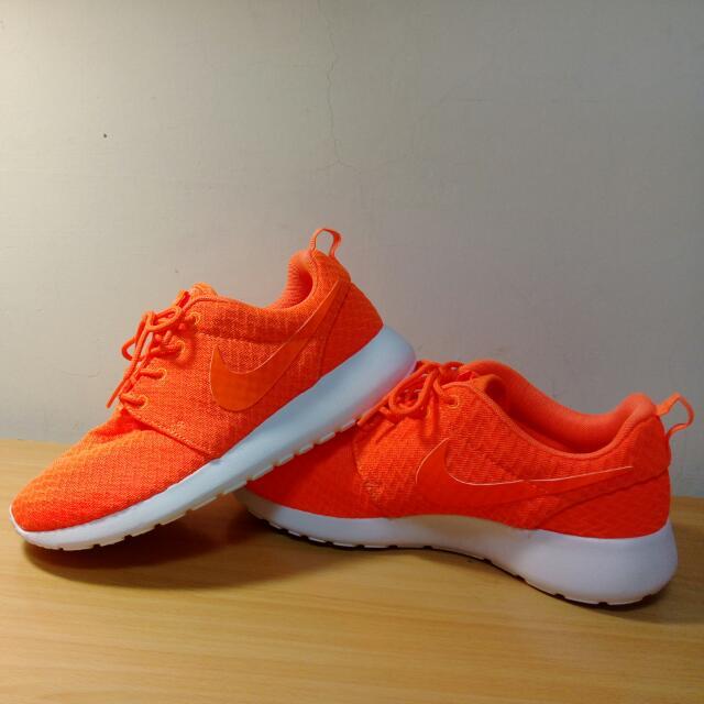 Nike女鞋24號