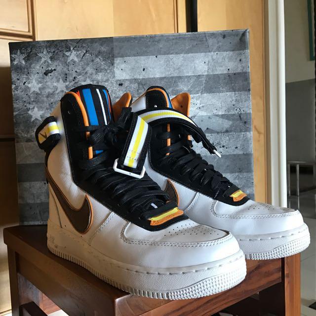 Nike Air Force RT