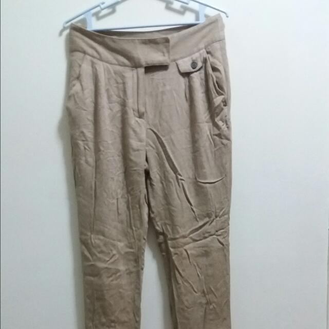 Office Pants Formal Pants