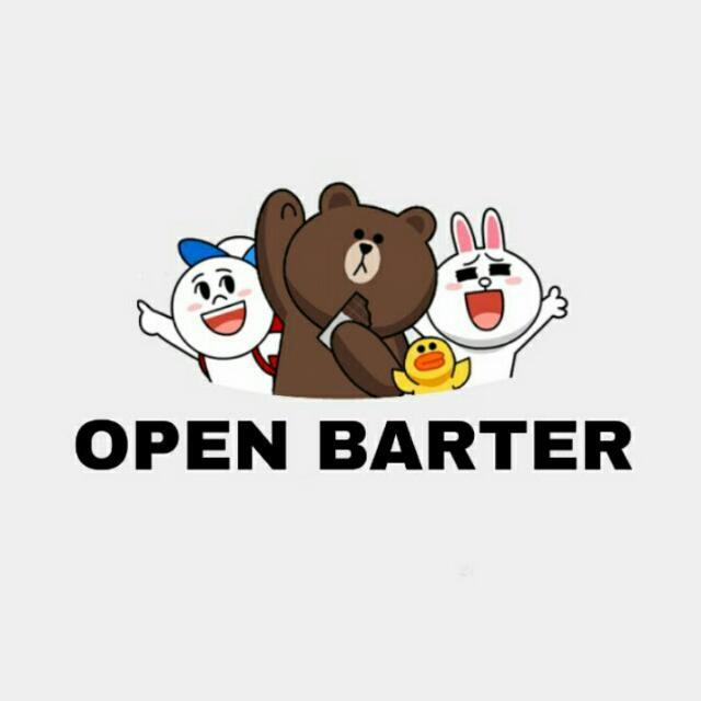 Open Barter Sissy
