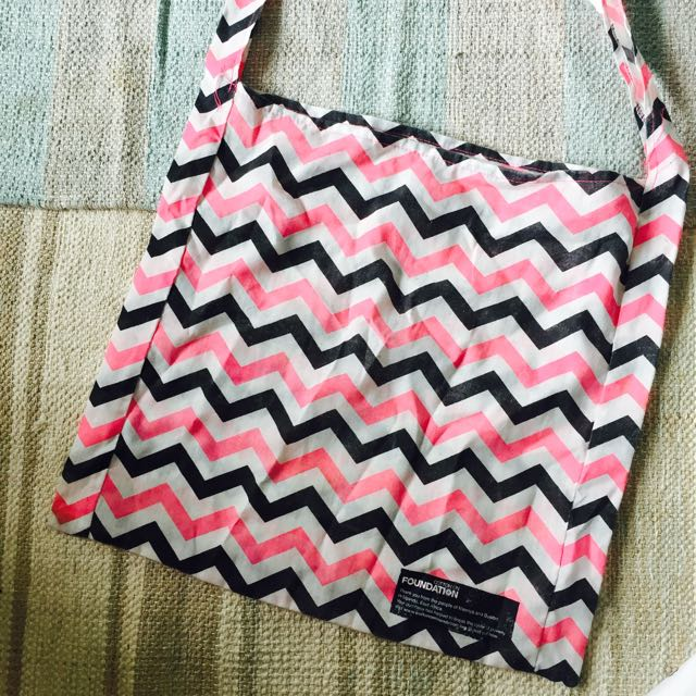 Original H&M Summer Bag