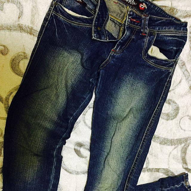 Original Tribal Pants 👖