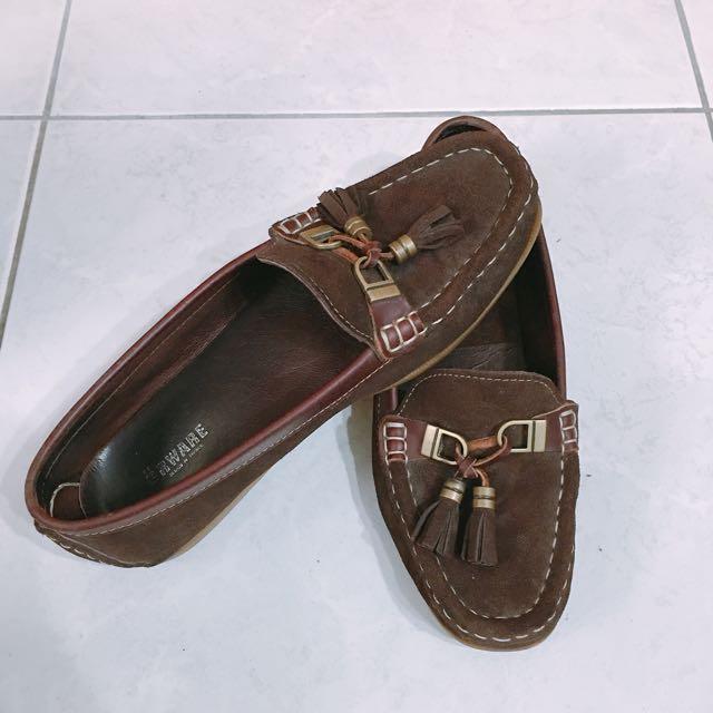 ORWARE 豆豆鞋