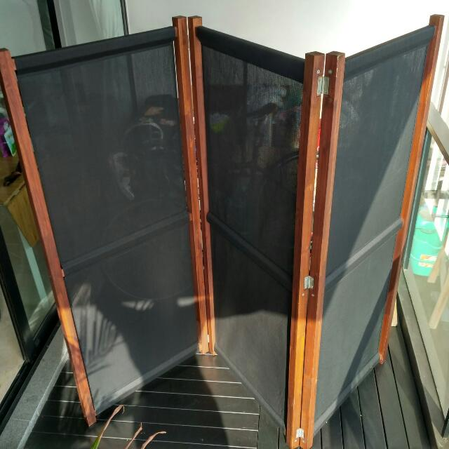 Outdoor Privacy Screen From Ikea Great Condition Furniture