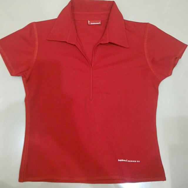 polo shirt Bobson