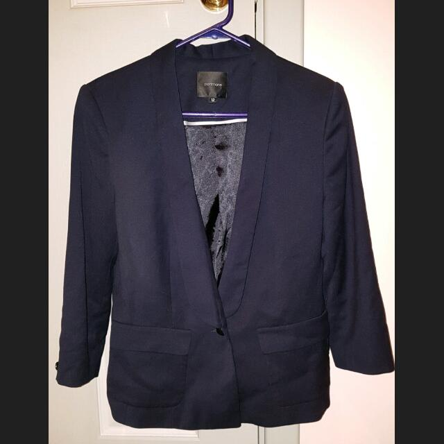 Reduced - Portmans Blazer