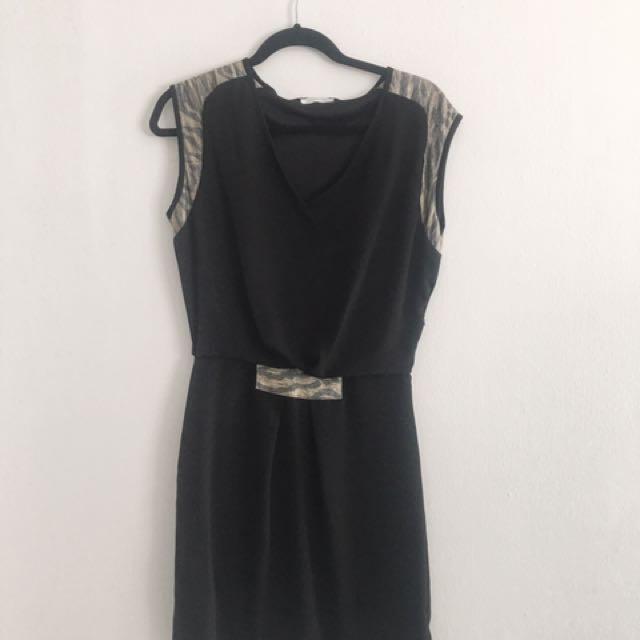 Promod Dress