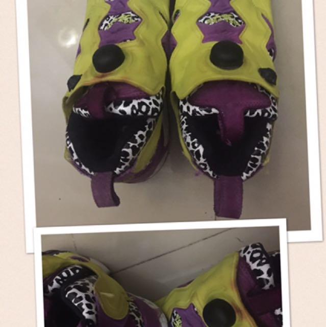 REBOOK running Shoes