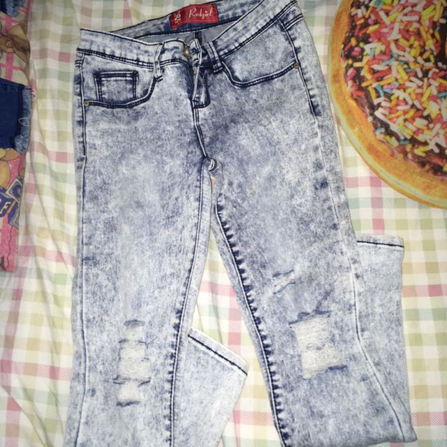 Redgirl Denim jeans