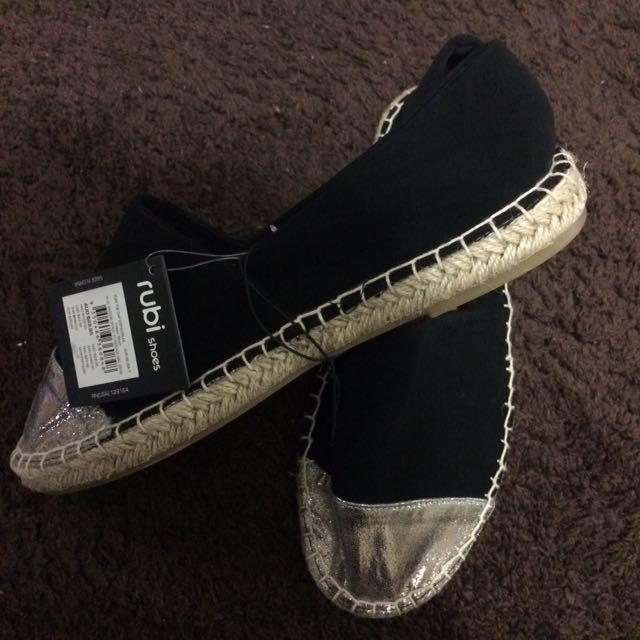 Rubi Shoes Espadrille
