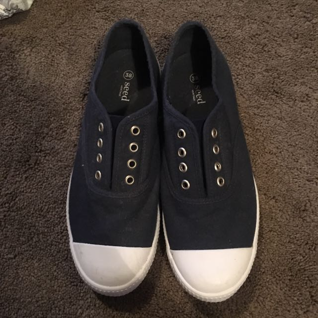 Seed Shoes